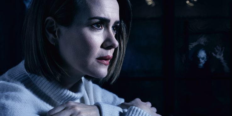 American Horror Story: Every Character Sarah Paulson Has Played