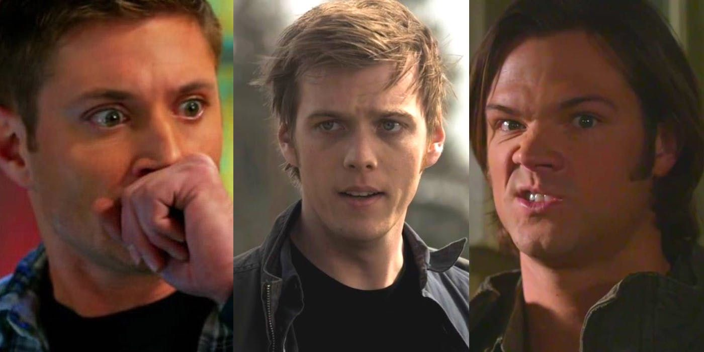 15 Storylines Supernatural Wants You To Forget | ScreenRant