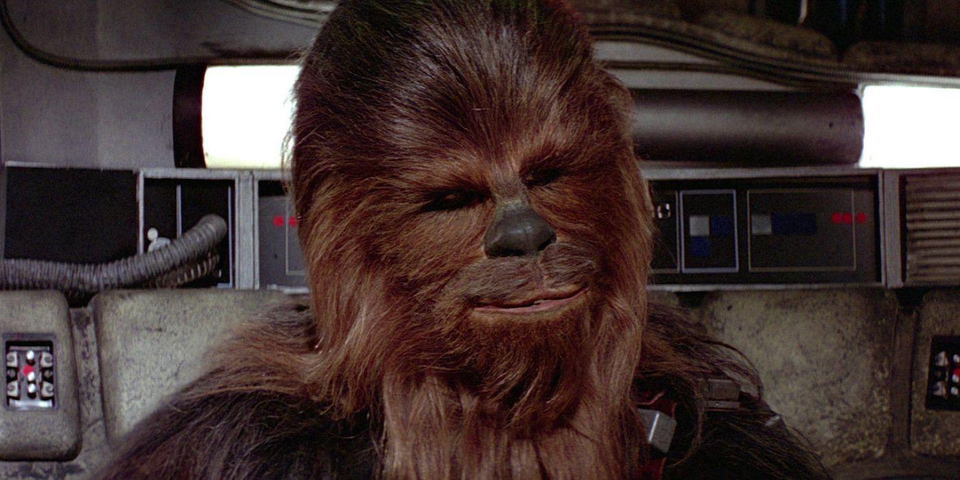 Onde estão os personagens da trilogia original de Star Wars durante o Mandalorian 4