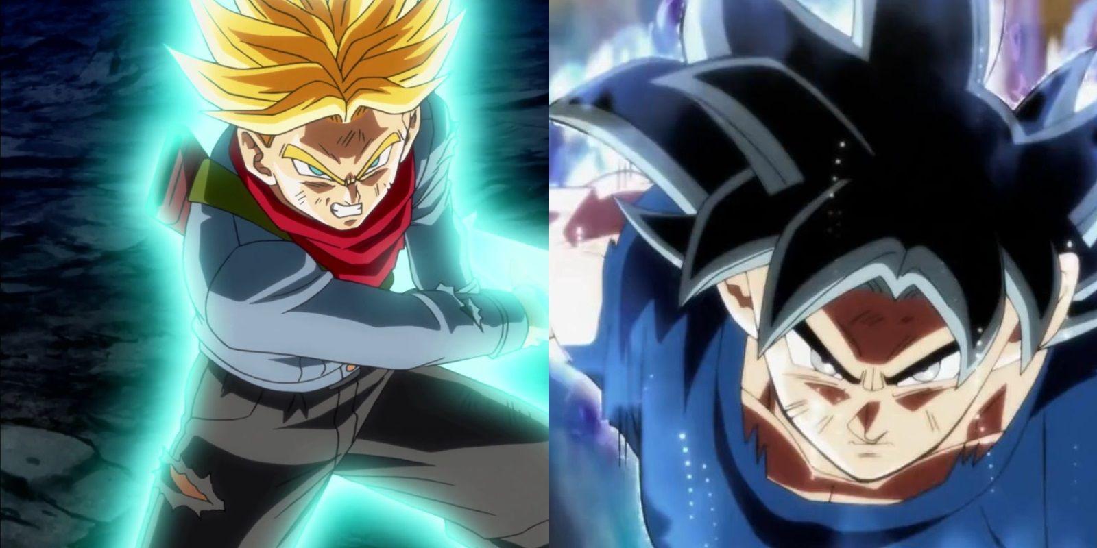 Dragon Ball Super Is Better Than Z | ScreenRant