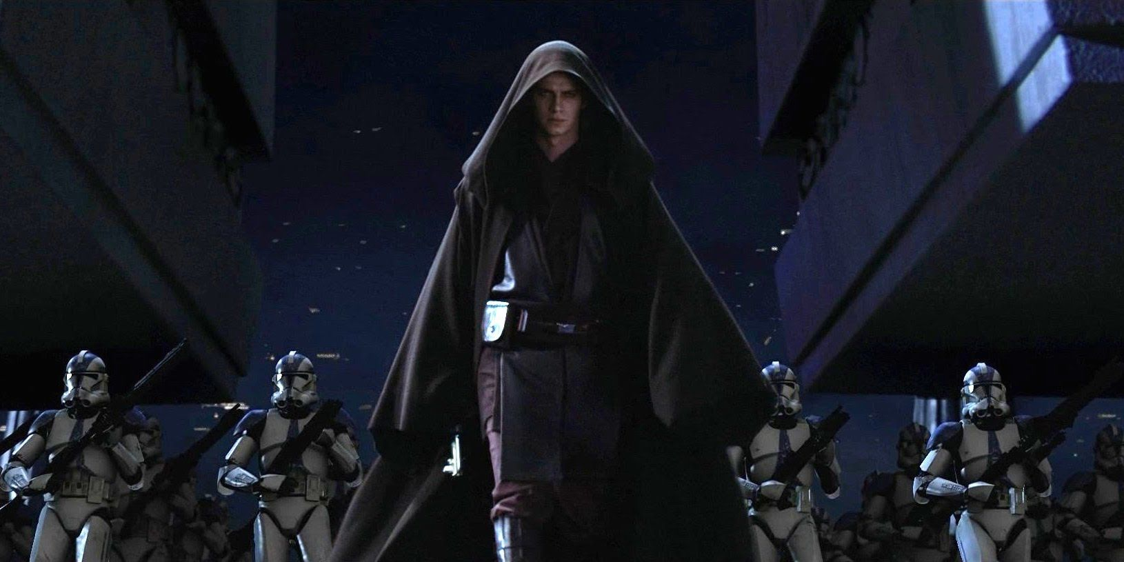 Revenge Of The Sith S Order 66 Scene Had To Be Toned Down