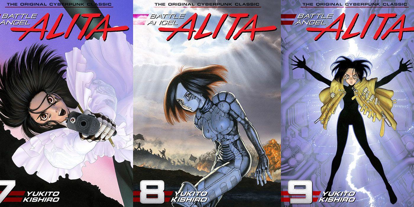 Hasil gambar untuk Alita : Battle Angel