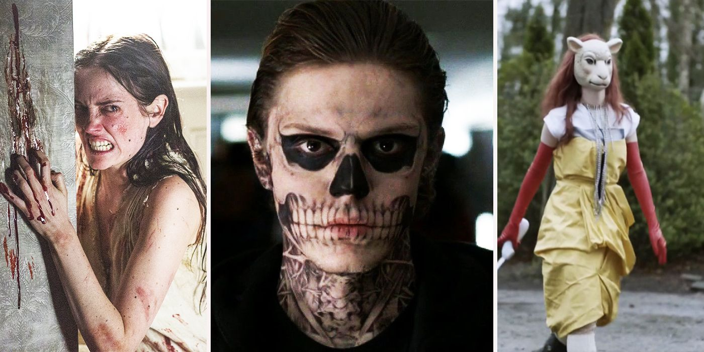 15 TV Shows On Netflix Too Disturbing To Watch