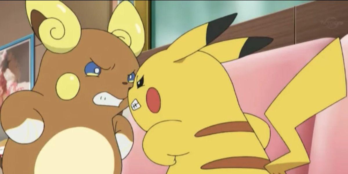 Pokémon 21 Crazy Details About Pikachus Body My Blog