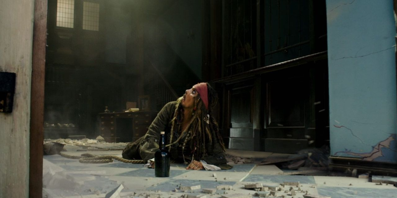 pirates of the caribbean 5 practical effects screenrant