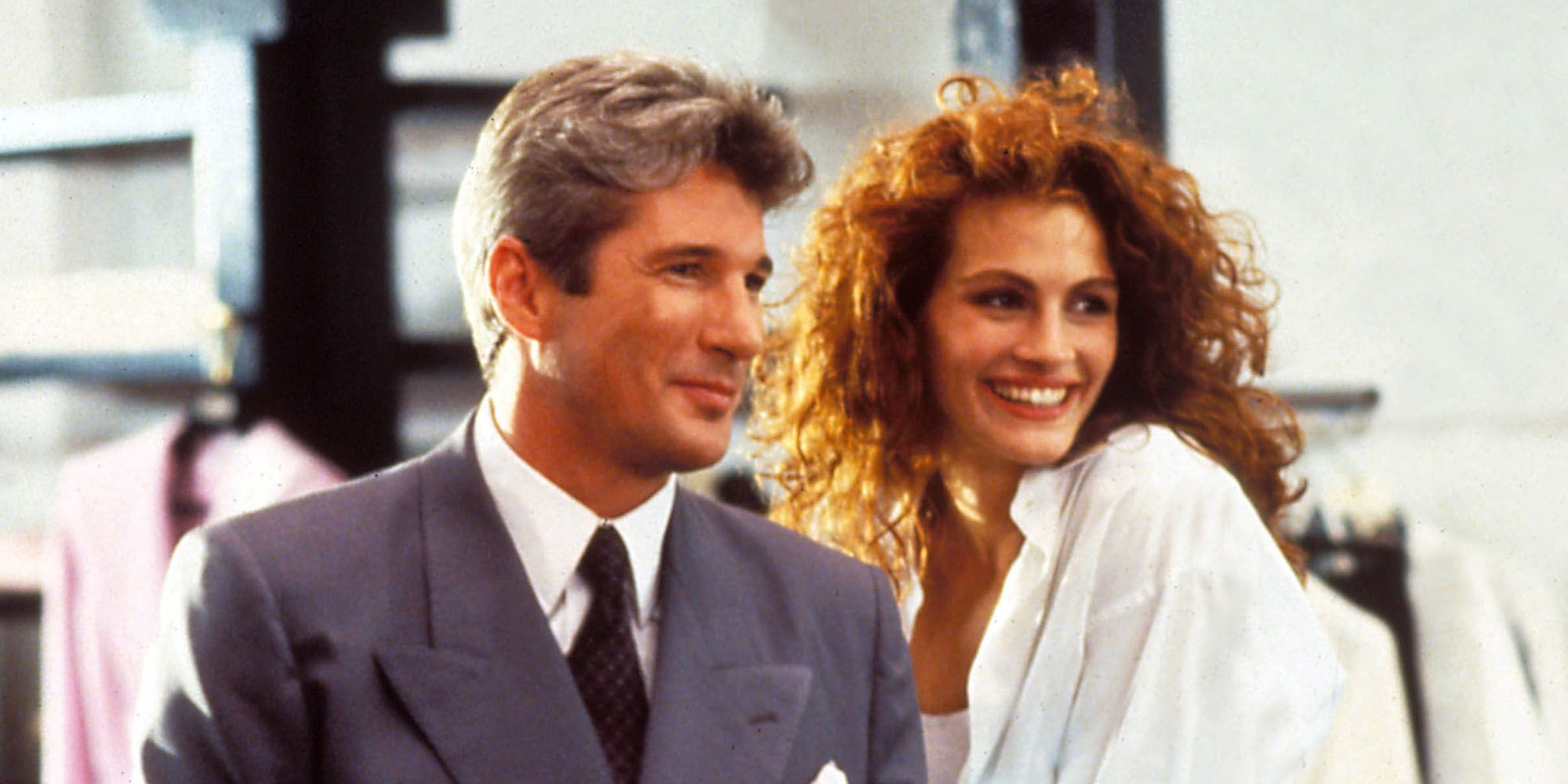 10 Things From Pretty Woman That Have Aged Poorly Screenrant