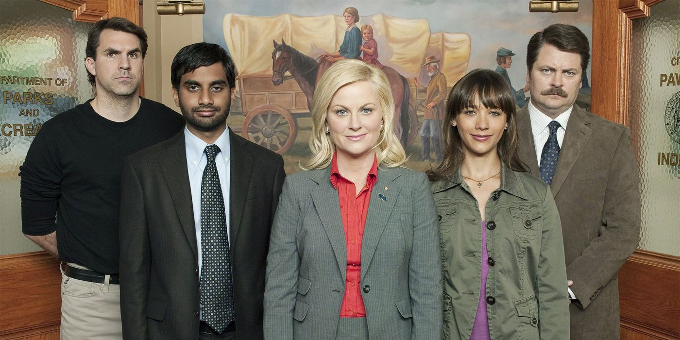 Parks and Recreation: The 5 Best Couples (And The 5 Worst)