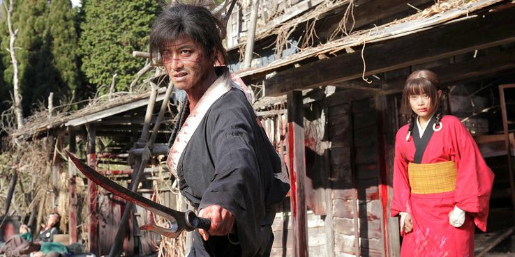 Blade of the Immortal Movie Review | ScreenRant