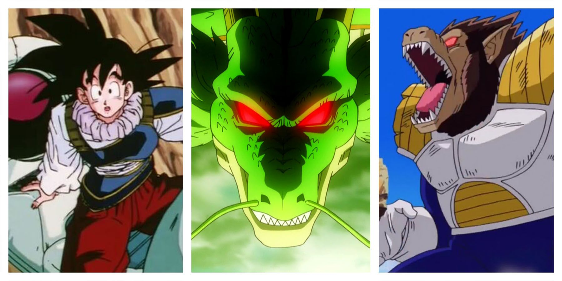Dragon Ball: 15 Biggest Mistakes In The Franchise