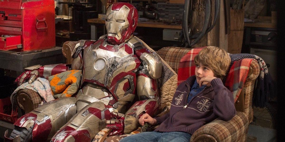 Iron Man 3 Actor Details His Surprising Endgame Cameo