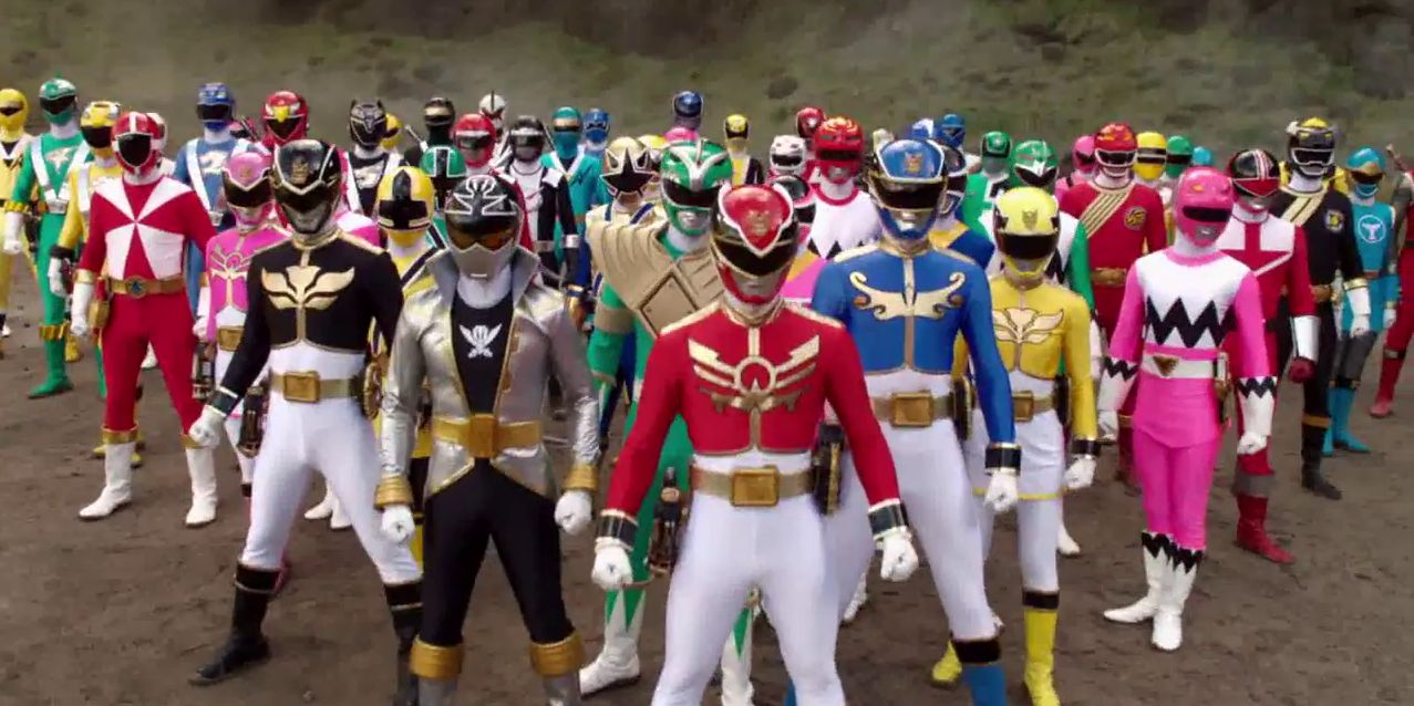 20 Strongest Power Rangers, Ranked (And 10 So Weak They're