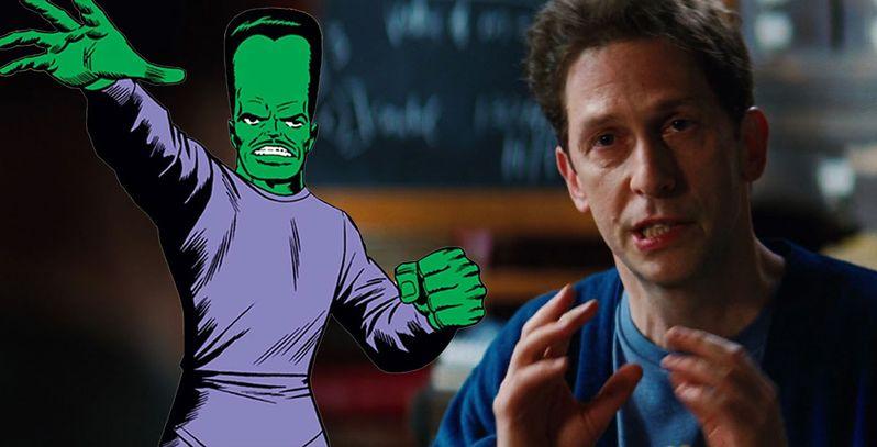 Resultado de imagem para leader hulk