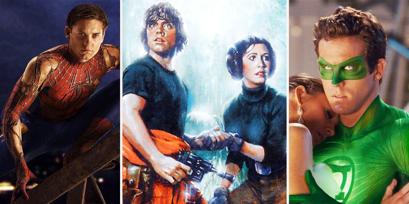11Sequels ofFamous Movies That Are inProduction Right Now