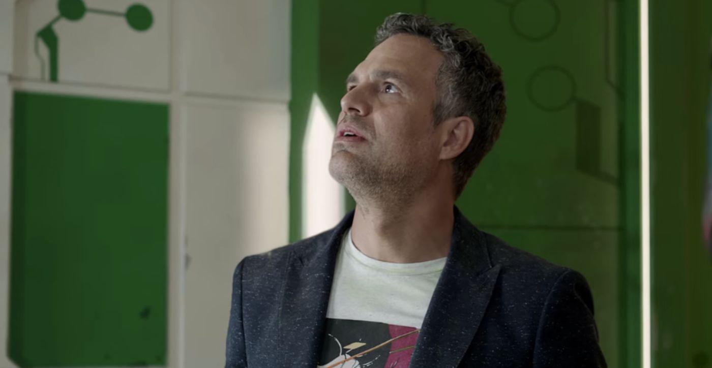 Did Bruce Banner Kill Himself in Thor: Ragnarok?   Screen Rant