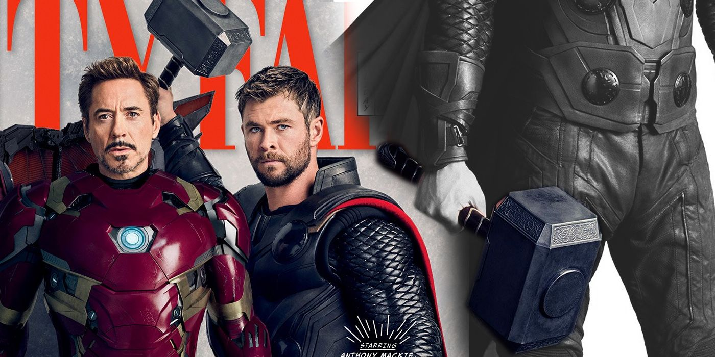 does thor get his hammer back in avengers 3?   screenrant