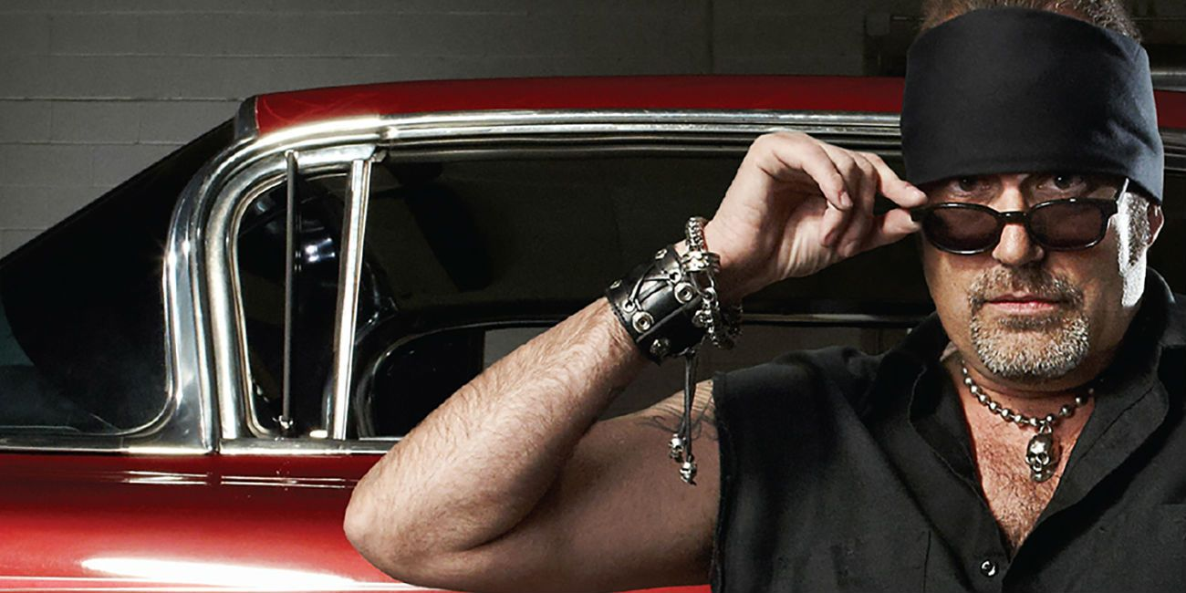 15 Rules The Cast Of Counting Cars Is Forced To Obey Screenrant