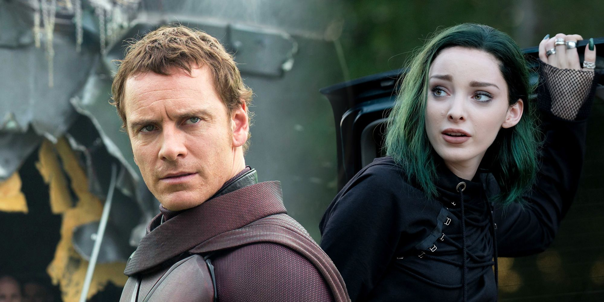 The Gifted Addresses Magneto In Season Finale Screen Rant