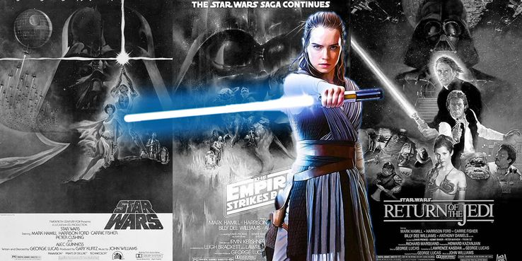 Disney Can Release The Unaltered Star Wars (But They Won't)