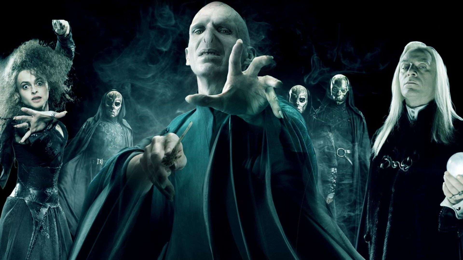 Harry Potter: 10 Characters Voldemort Was Close With (And 10 He Couldn't Stand)