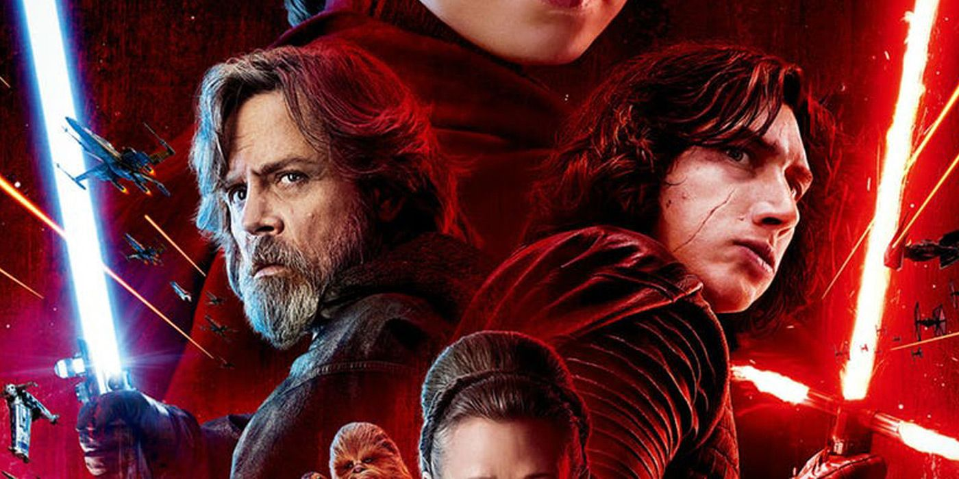 What George Lucas Thinks Of Every Disney Star Wars Movie 4