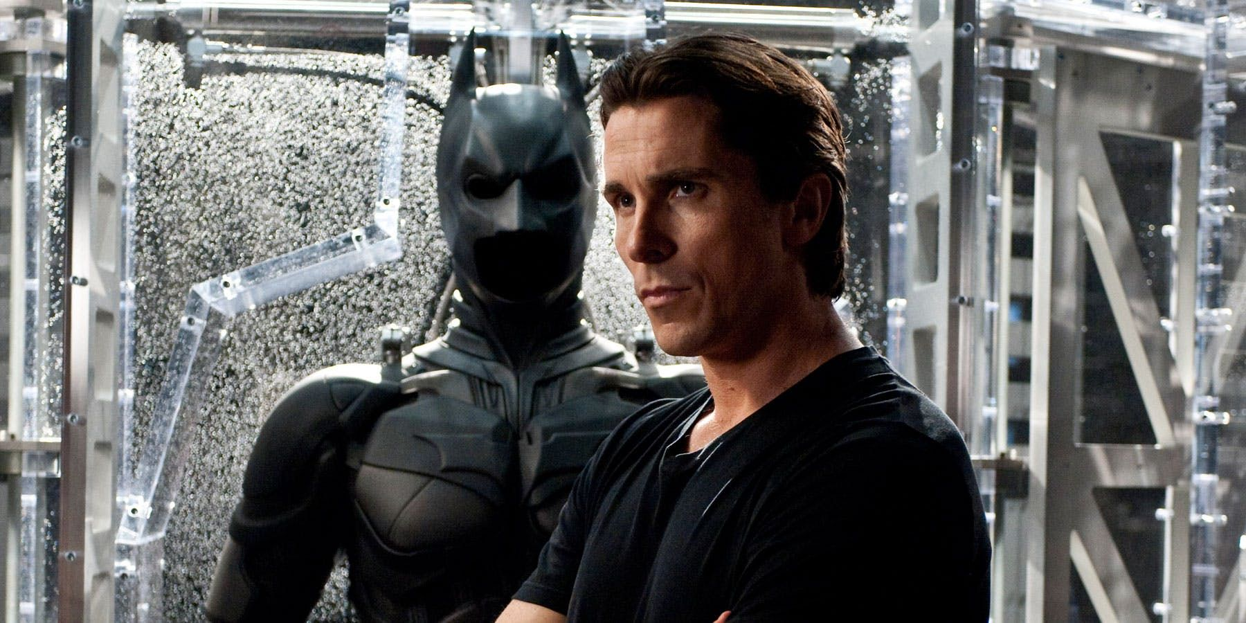 The Dark Knight Rises Pitch Meeting: That's A Lovely, Lovely Voice