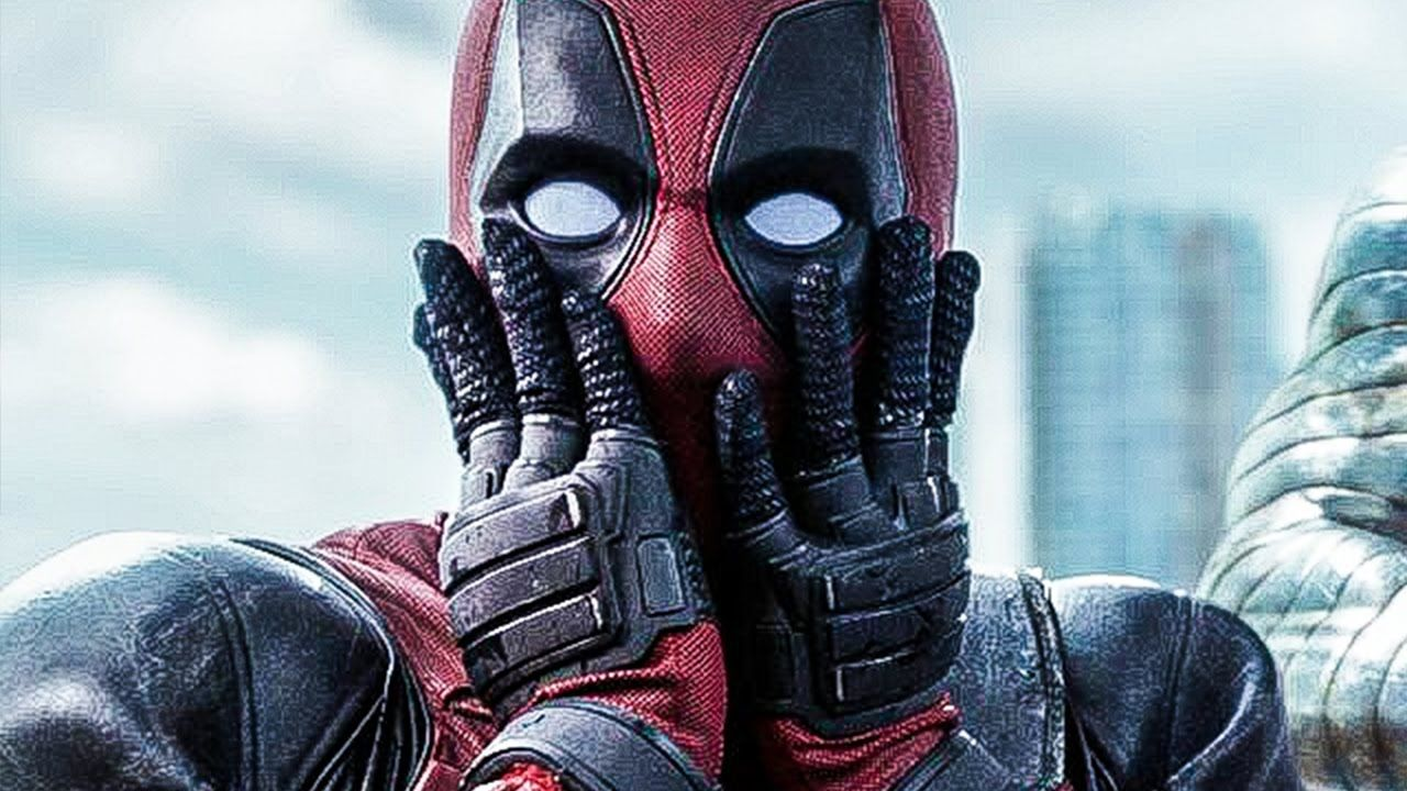 15 Memes That Show Deadpool Makes Too Much Sense | ScreenRant