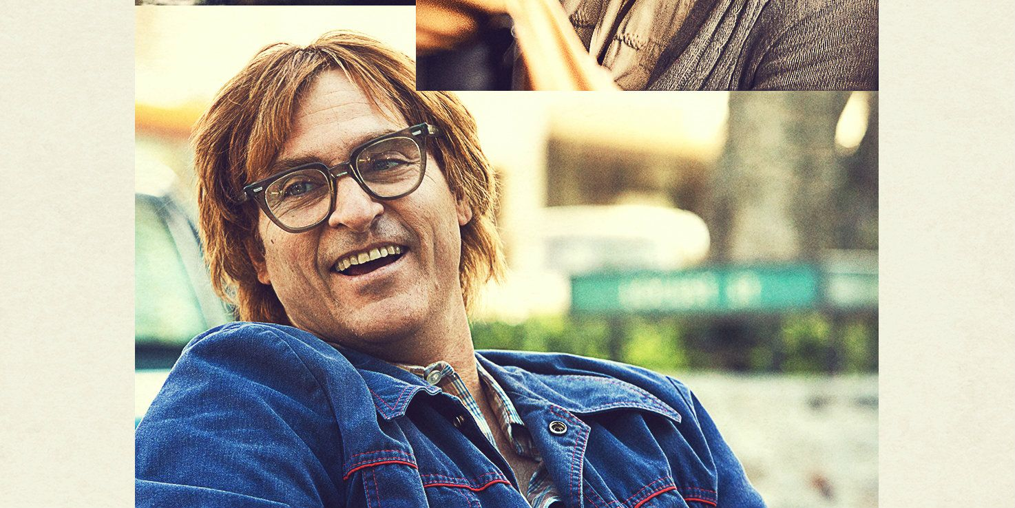 Don't Worry, He Won't Get Far On Foot Trailer | Screen Rant