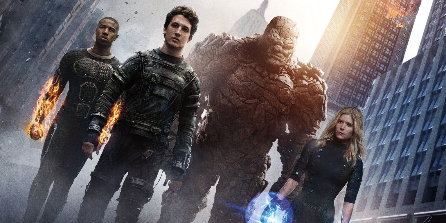 Josh Trank Redacts Fantastic Four From Filmography   Screen Rant