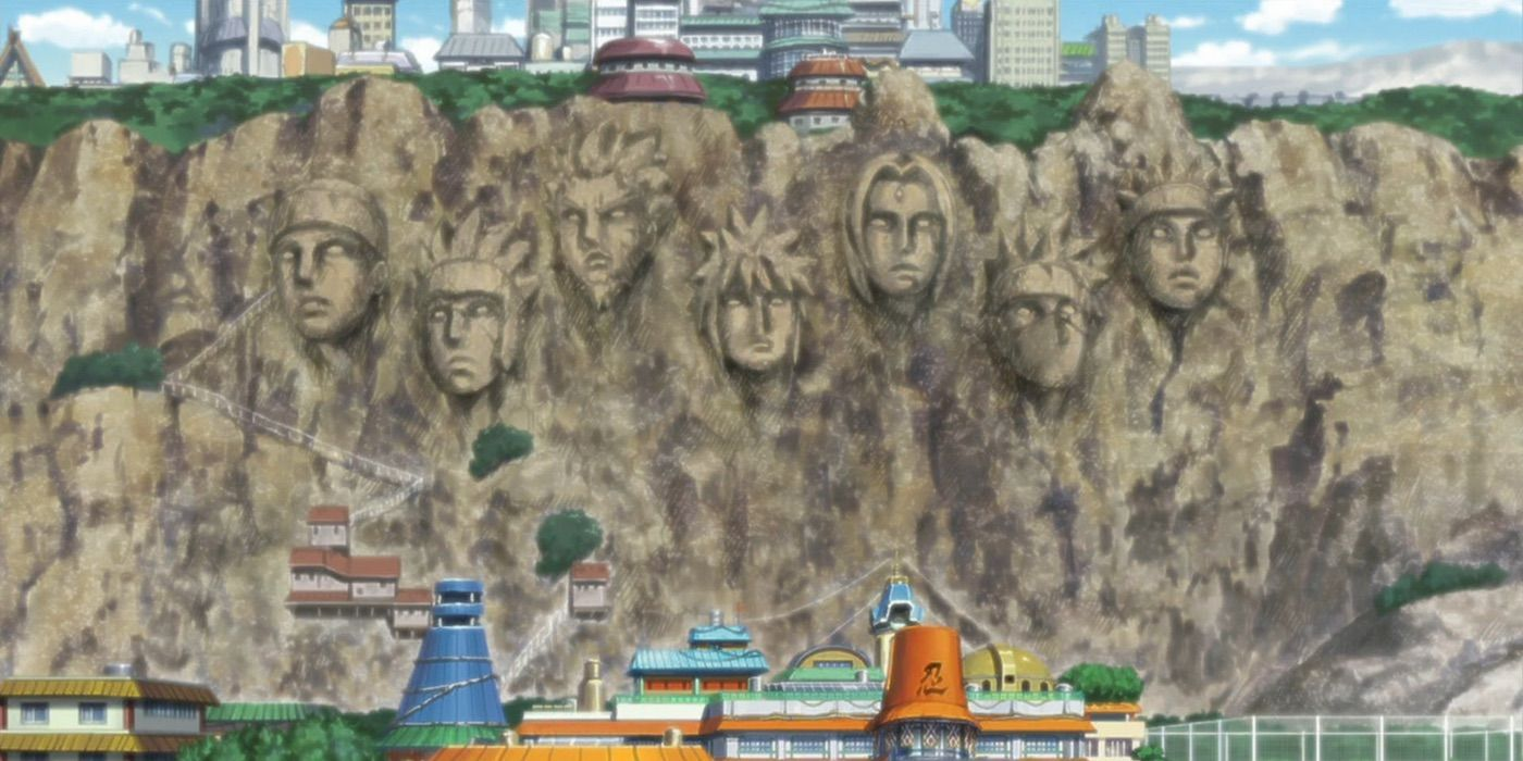 TV and Movie News Naruto: 25 Things Only True Fans Know About