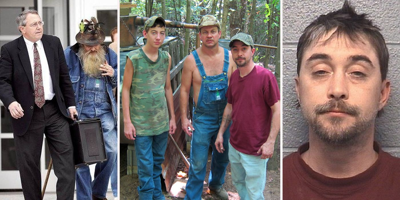 Behind-The-Scenes Secrets You Didn't Know About Moonshiners