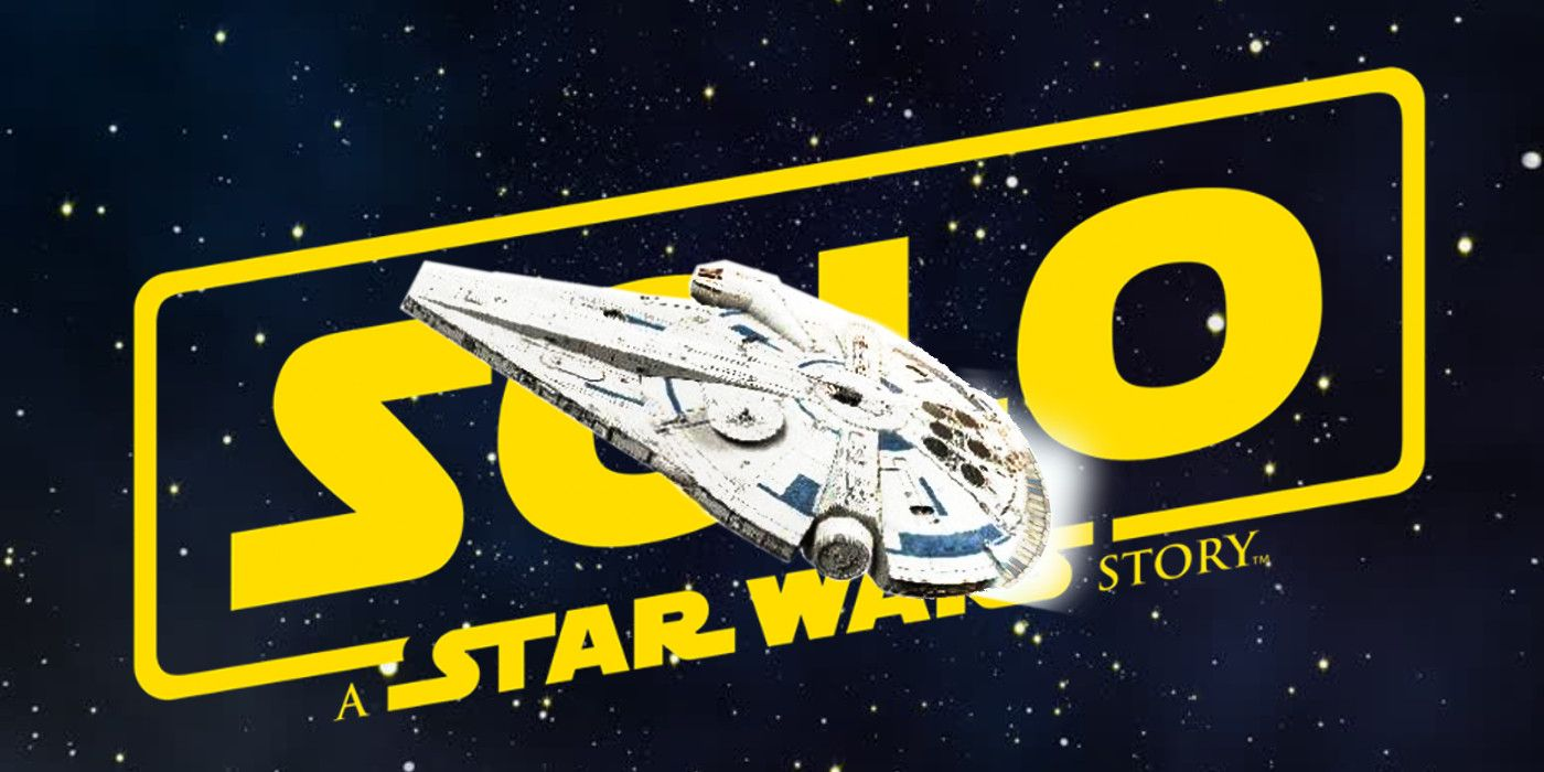 han solo lego sets confirm millennium falcon design screenrant. Black Bedroom Furniture Sets. Home Design Ideas