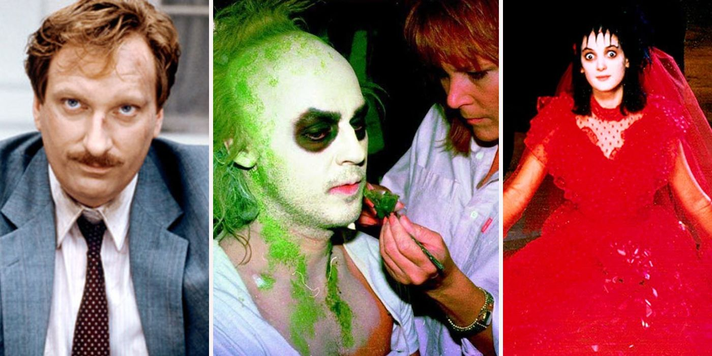 mind blowing things you didn t know about beetlejuice