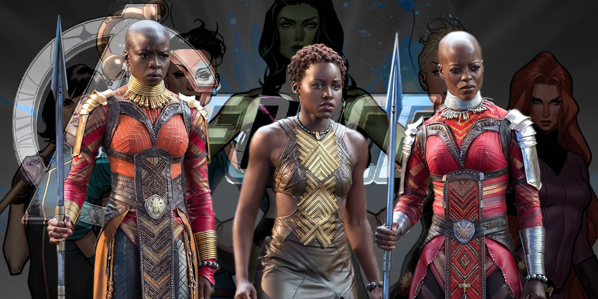 panther black girls personals Would ryan coogler ever direct a spinoff with the ladies of black panther oh  man that would be amazing if the opportunity came up.