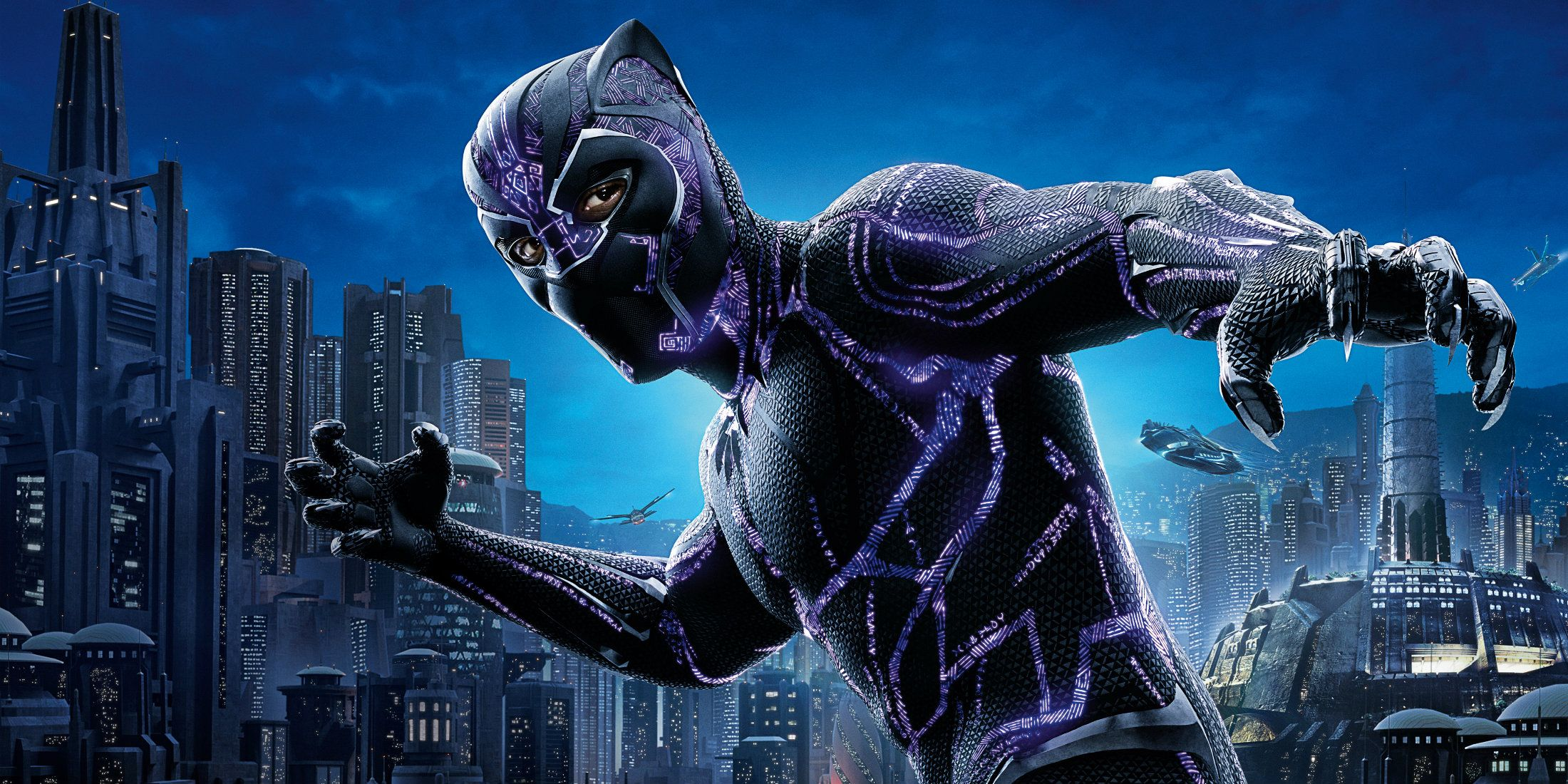 Black Panther Ganzer Film Deutsch