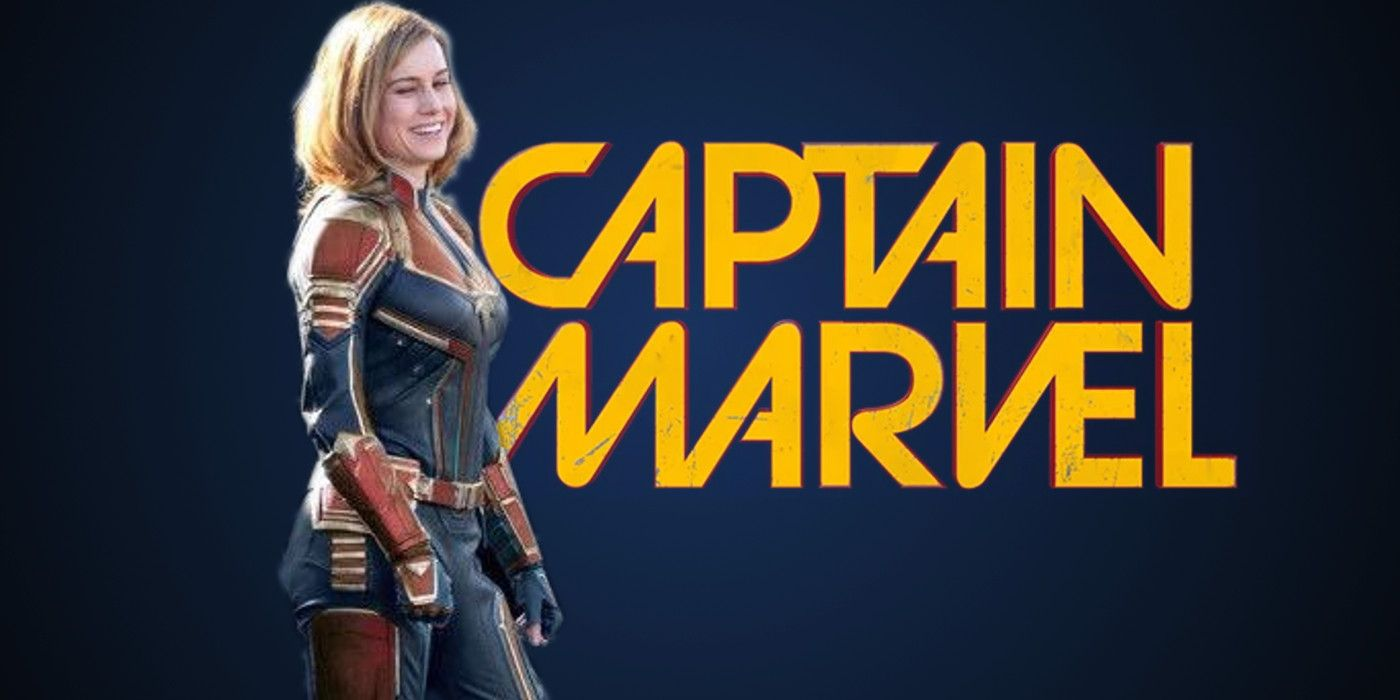 captain marvel film animation