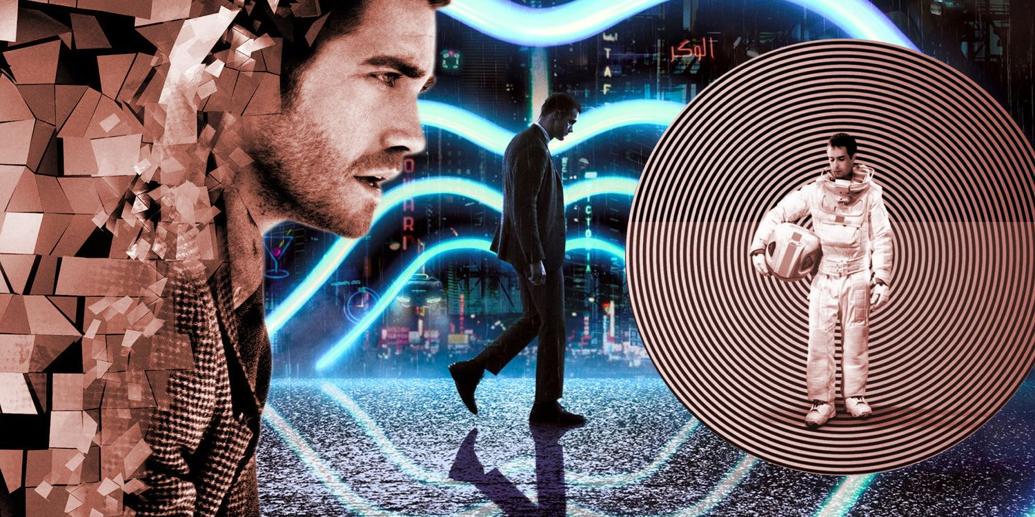 Netflix has released the first official trailer for director Duncan Jones'  visually stunning epic Mute