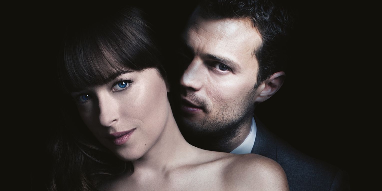 Fifty Shades Freed Vuokraus