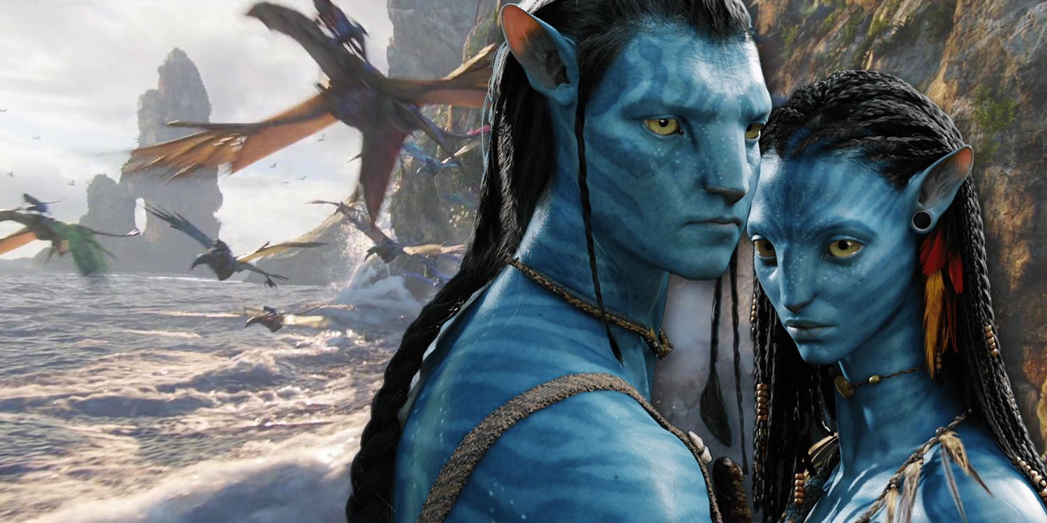 the real reason the avatar sequels are taking so long