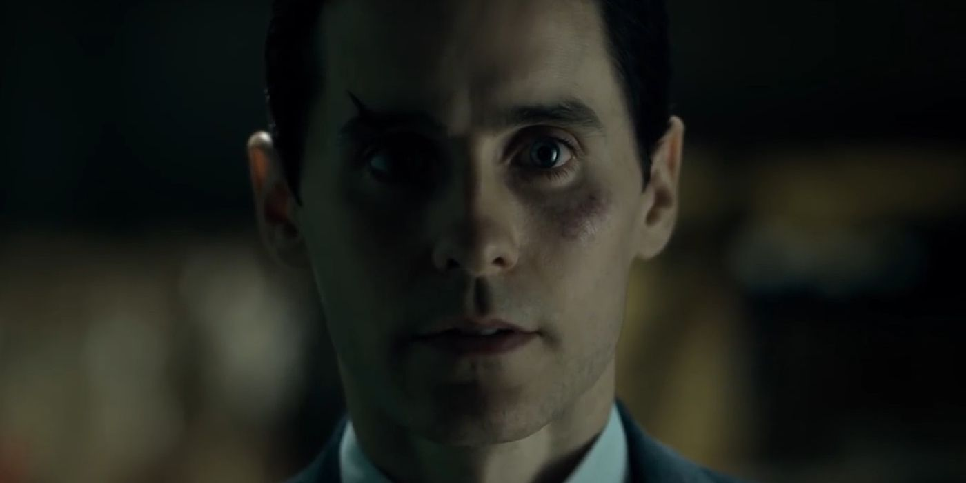 Jared Leto Is A Yakuza In Netflixs The Outsider Trailer