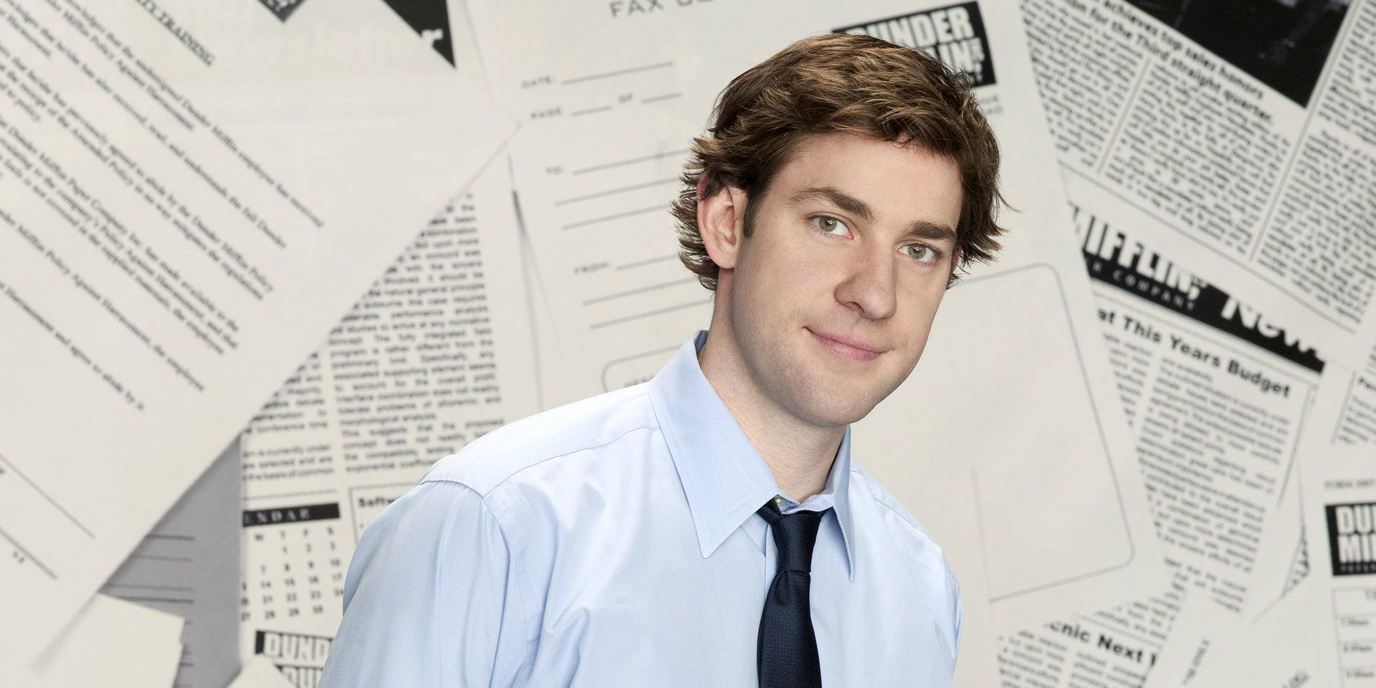 Image result for jim halpert