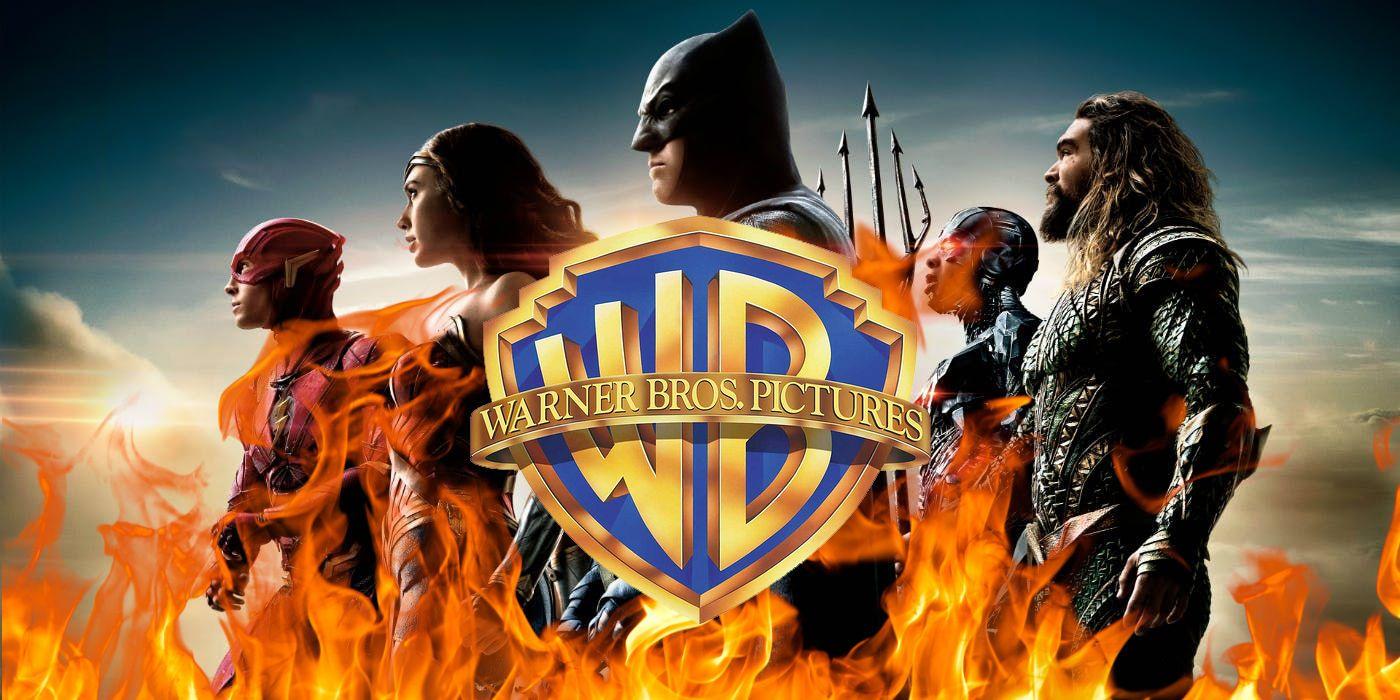 Justice League: Zack Snyder's Cut Cast Darkseid's Servant Desaad