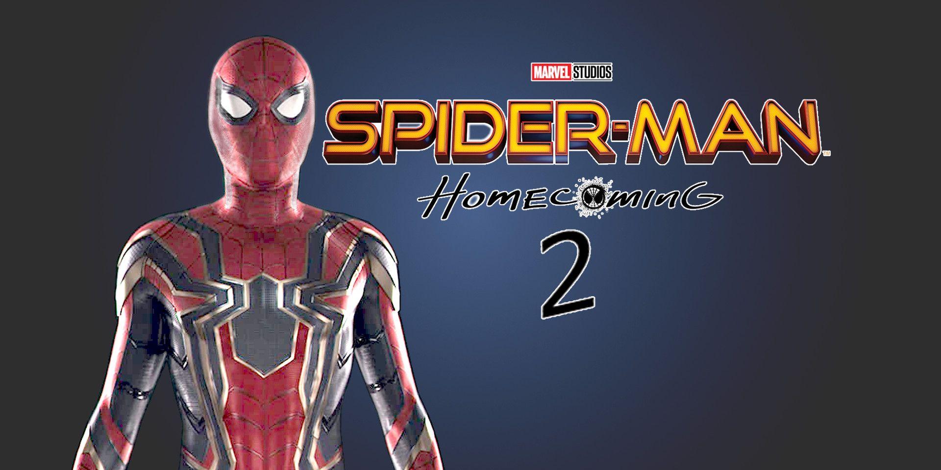 Movie Spiderman: Homecoming 2 (2019) 68