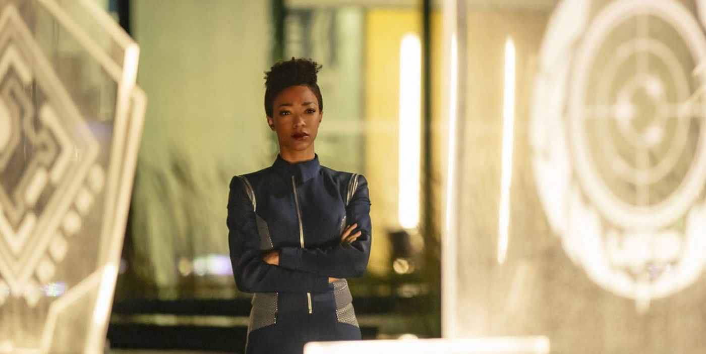 TV and Movie News Star Trek: Discovery: 8 Biggest Questions