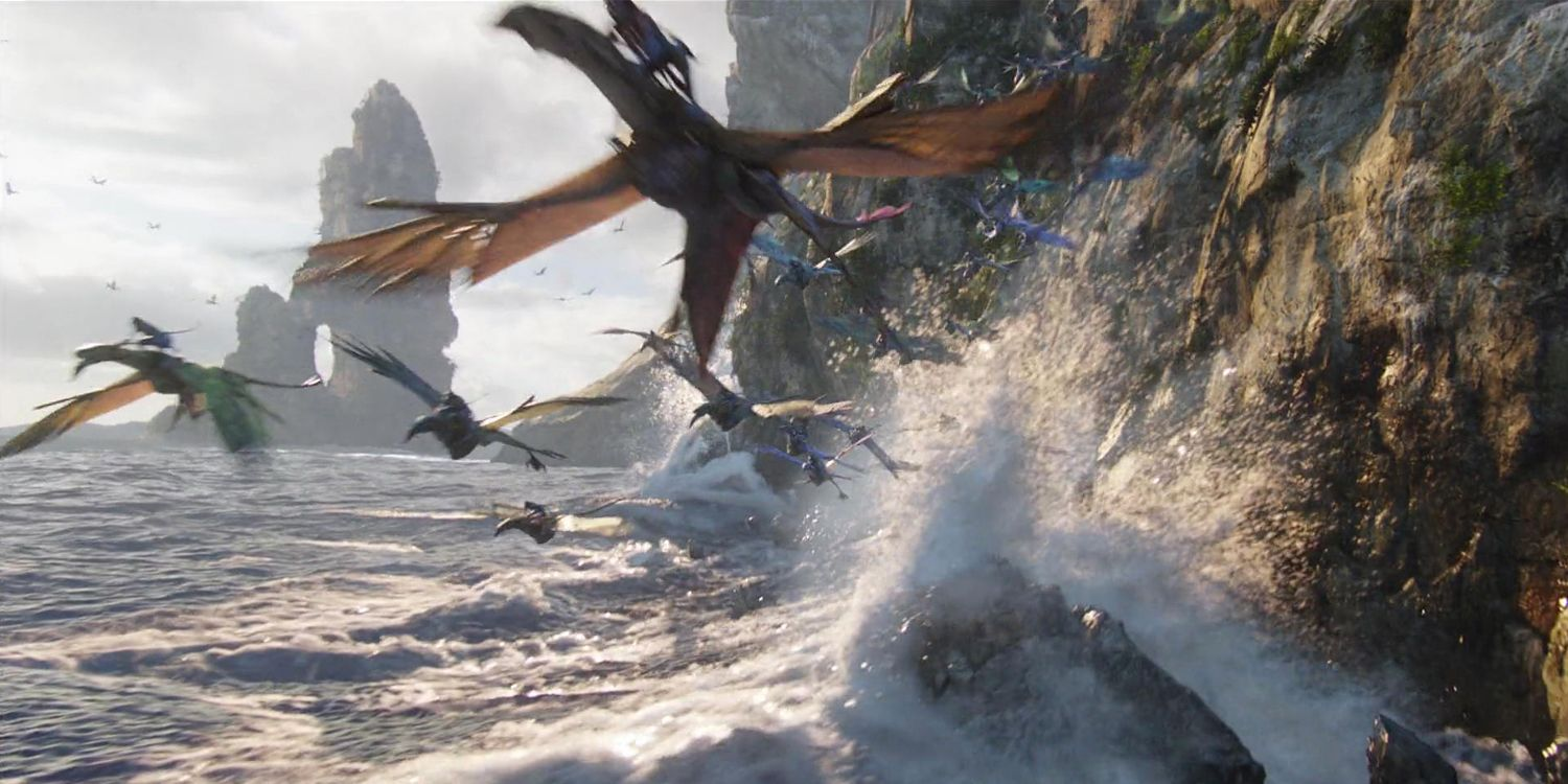 TV and Movie News What Avatar's Crazy Sequel Names Mean - TV