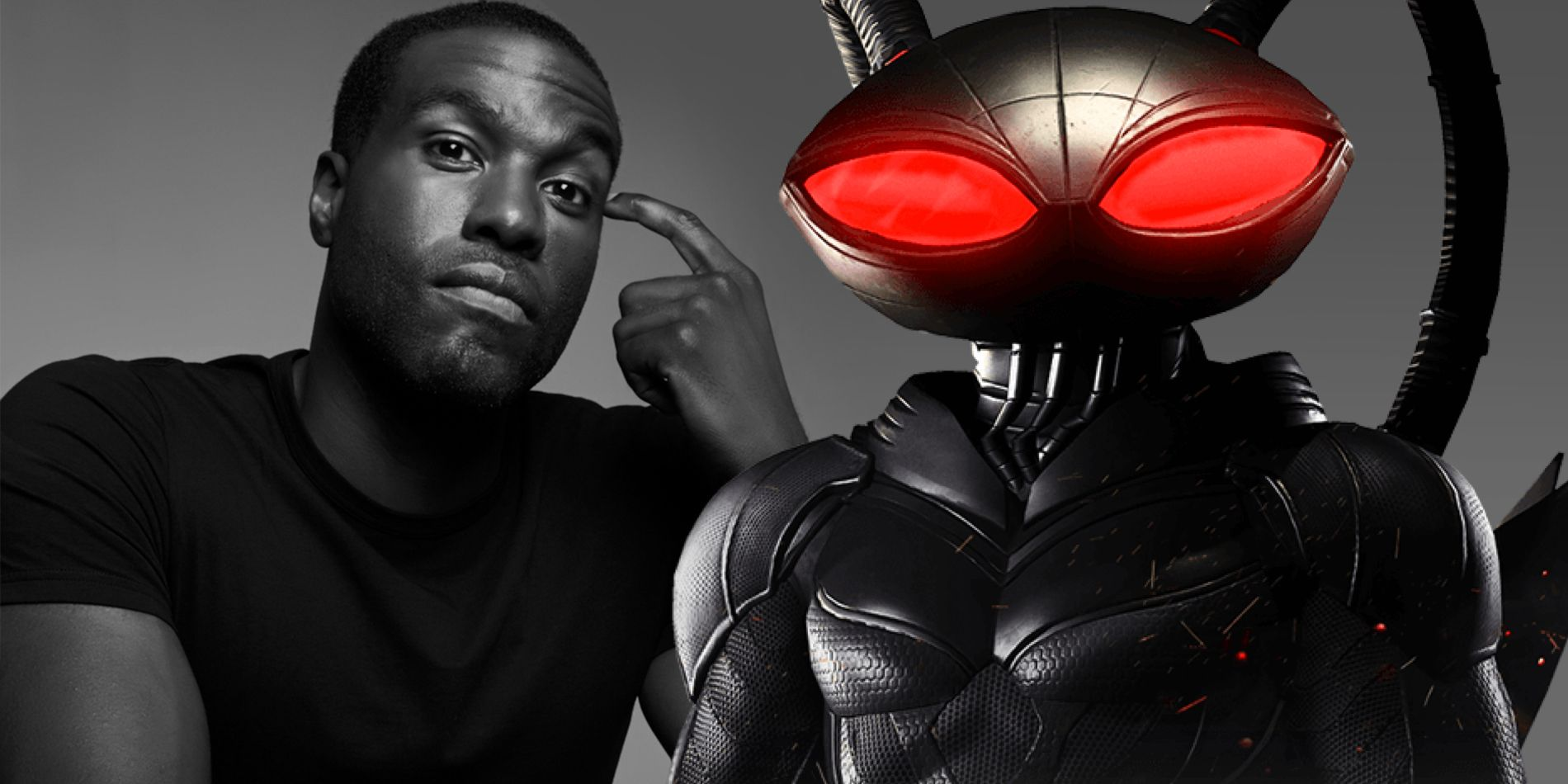 Image result for Black Manta