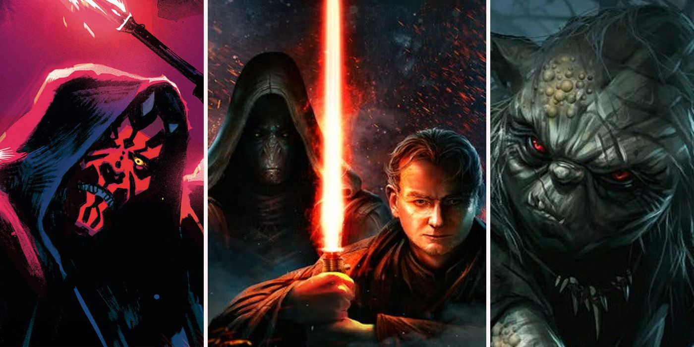 Star Wars 15 Things You Didnt Know Happened Before The Phantom Menance
