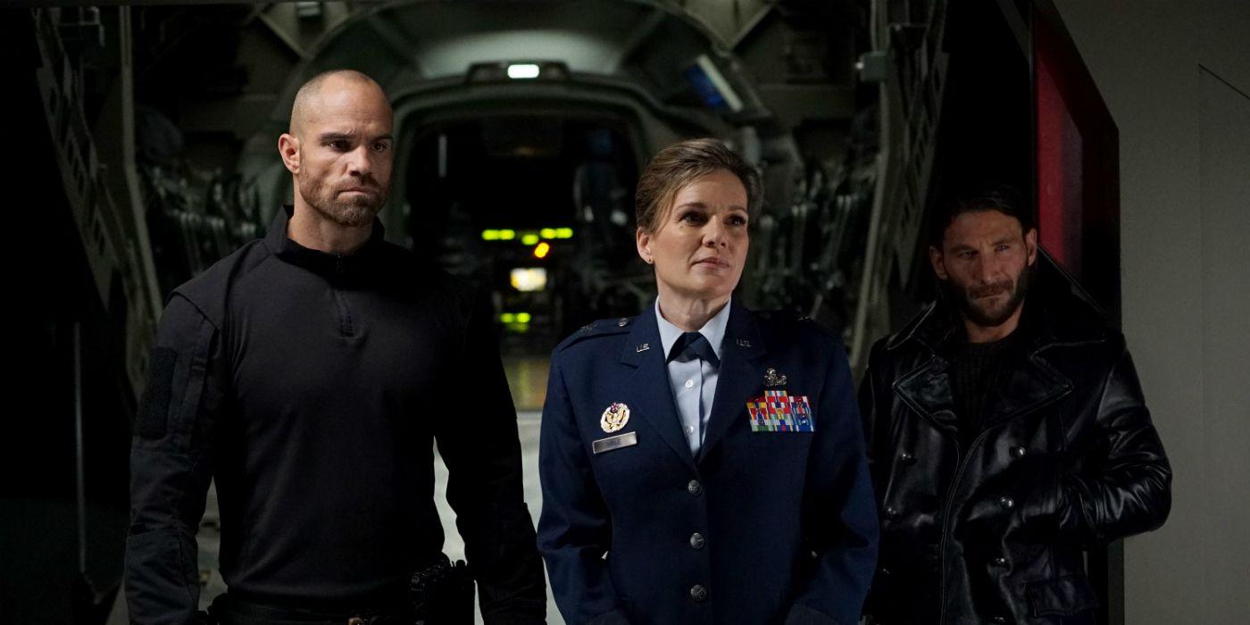 agents of shield hydra uniform
