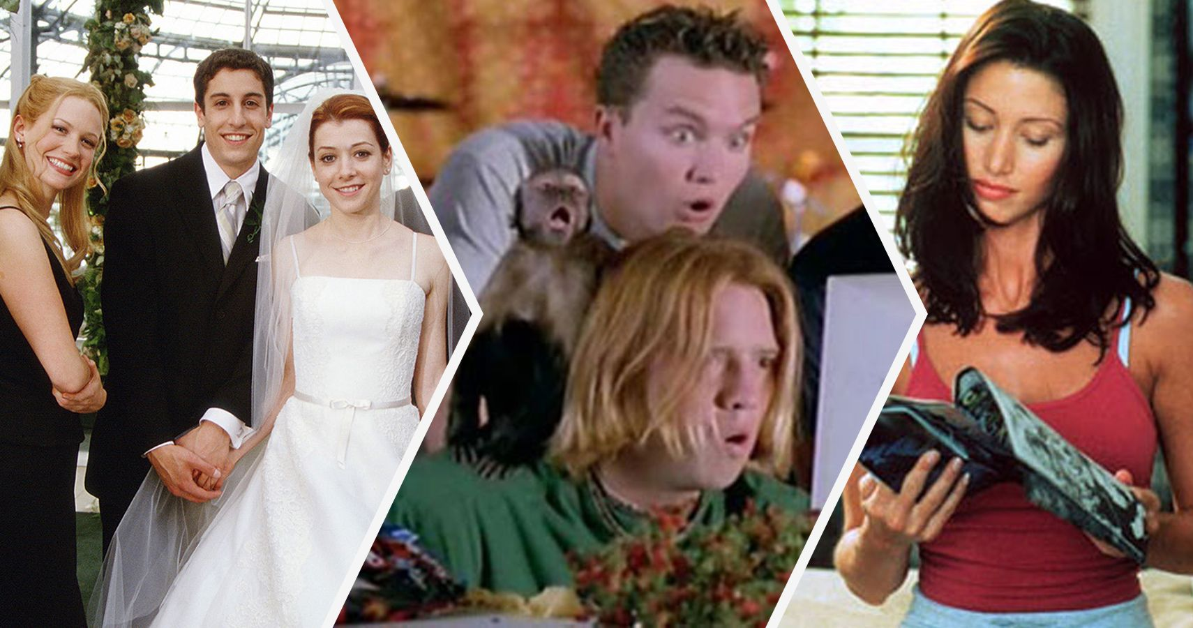 American Pie Band Camp Scene 15 things that made no sense about american pie   screenrant