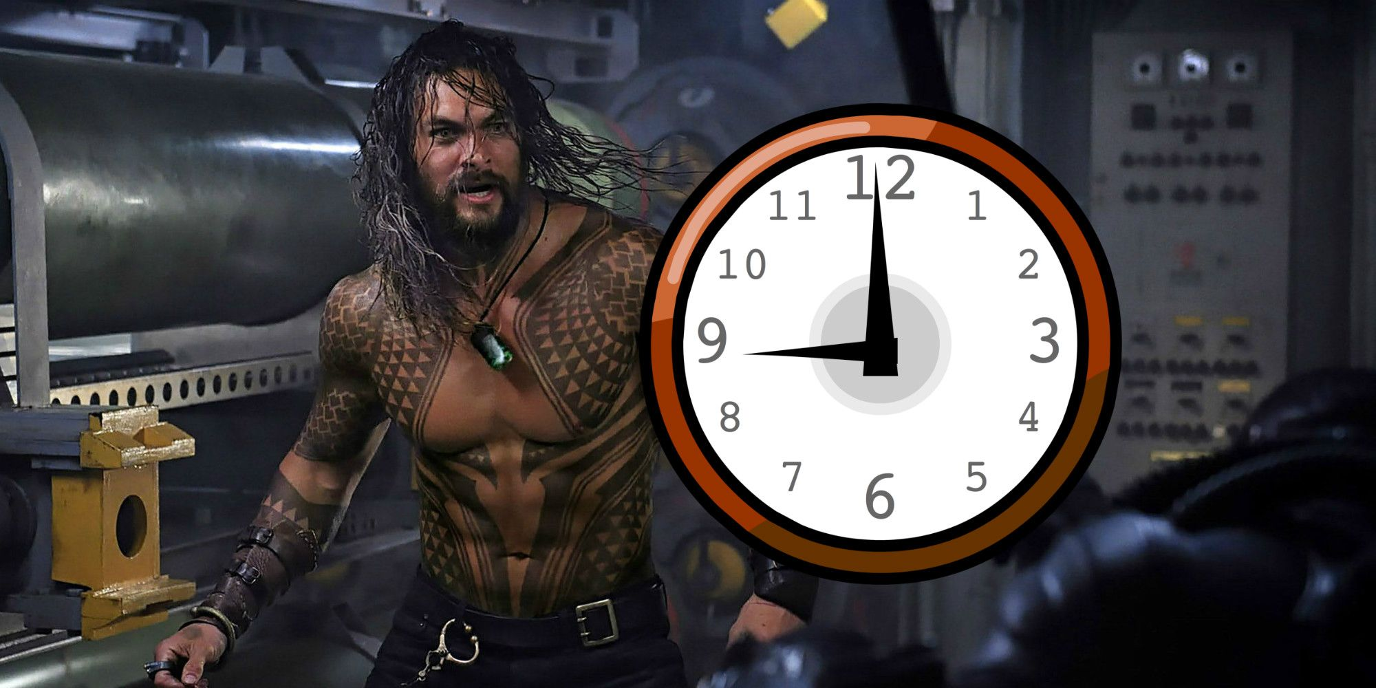 When Will the First Aquaman Trailer Release? | ScreenRant