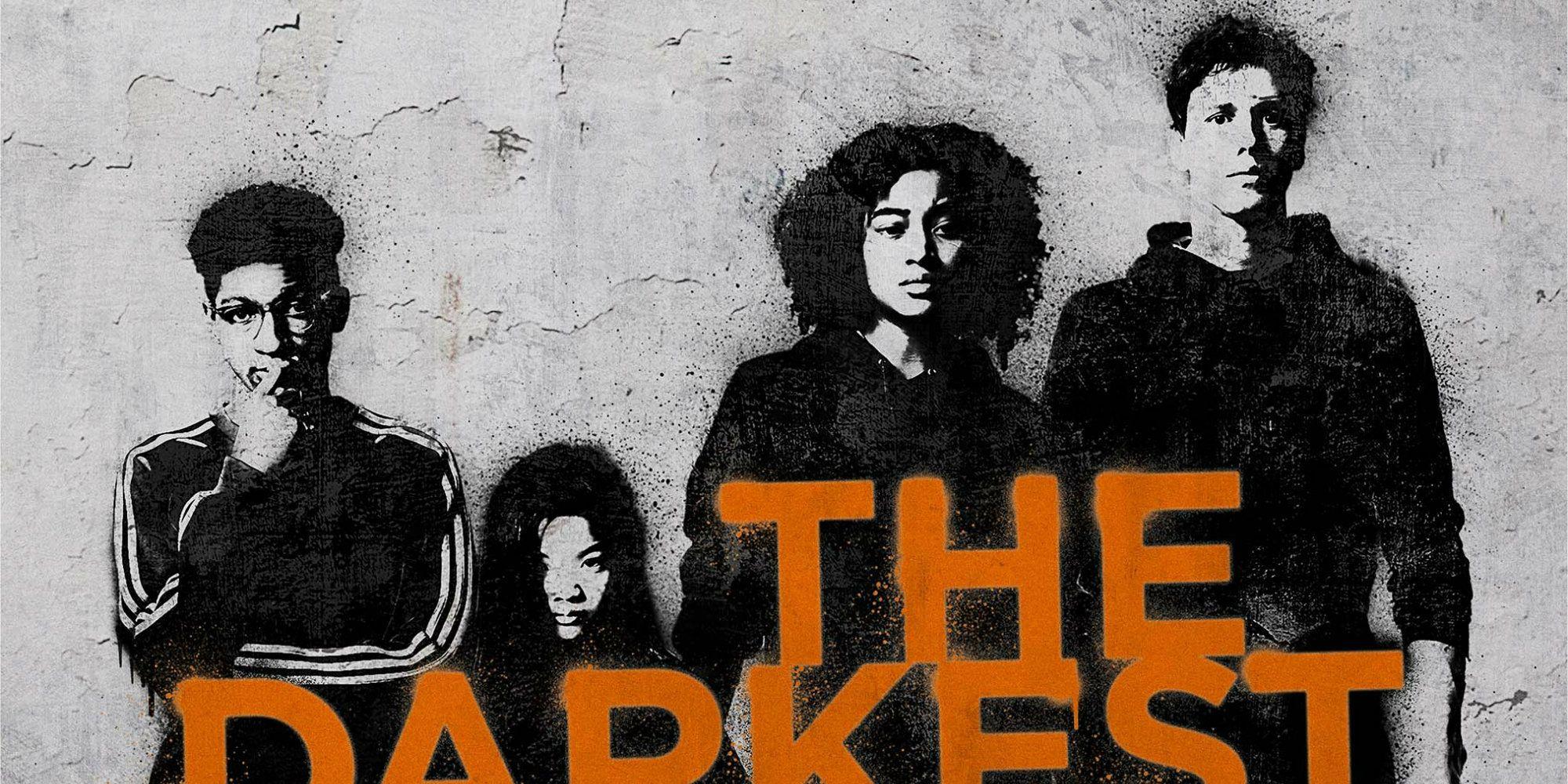 the darkest minds film